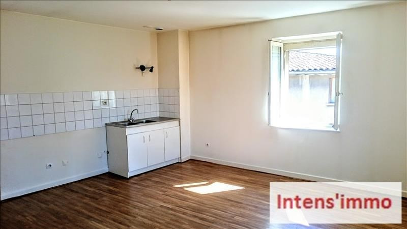 Vente appartement Romans sur isere 73000€ - Photo 1