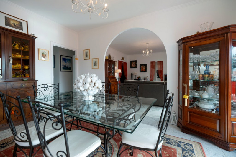 Vente de prestige appartement Nice 599 000€ - Photo 7