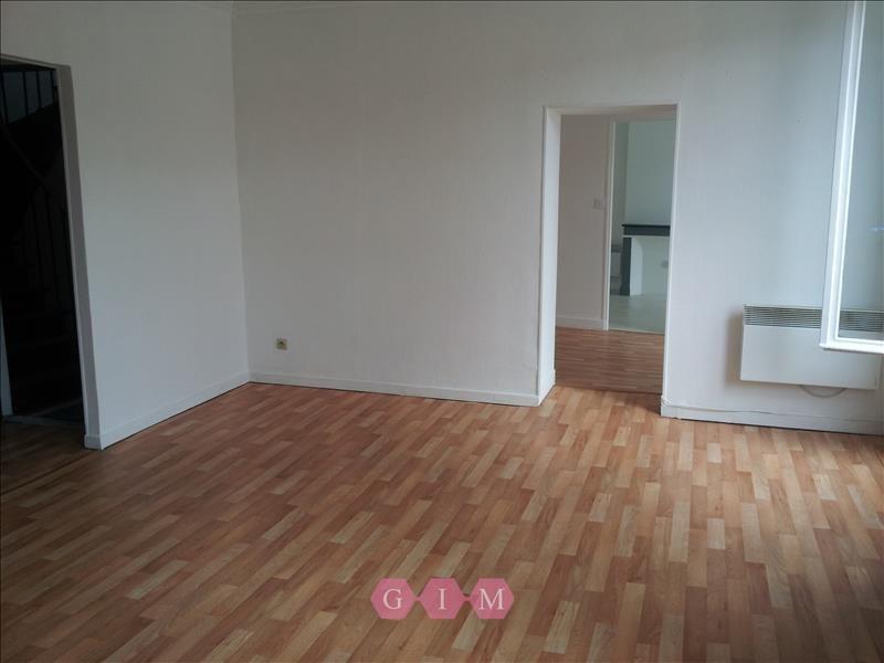 Vente appartement Triel sur seine 138400€ - Photo 2