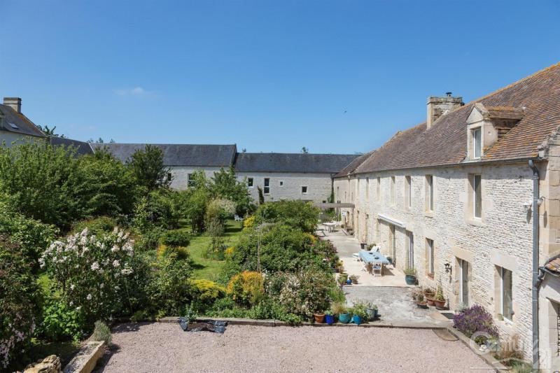 Verkoop  huis Caen 395000€ - Foto 1