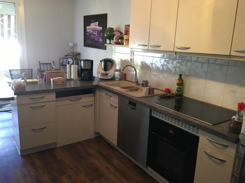 Sale apartment Bron 185000€ - Picture 1