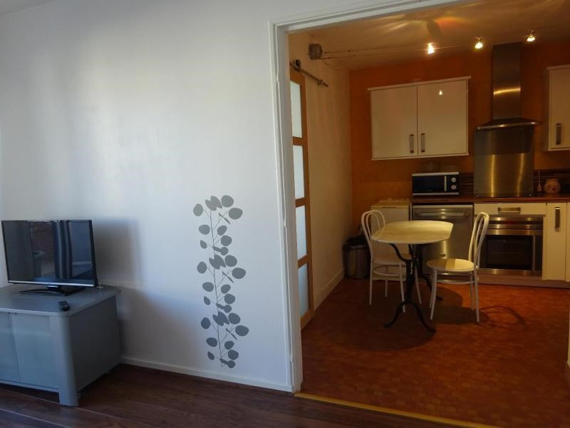 Rental apartment Vichy 250€ CC - Picture 5