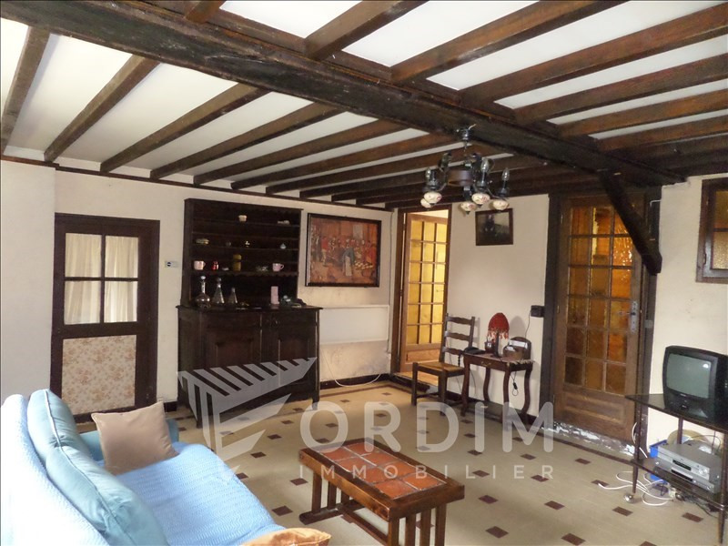 Sale house / villa Donzy 69 000€ - Picture 4