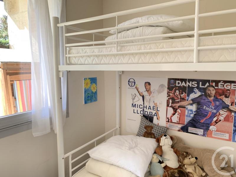 Verkoop  appartement Deauville 299000€ - Foto 11