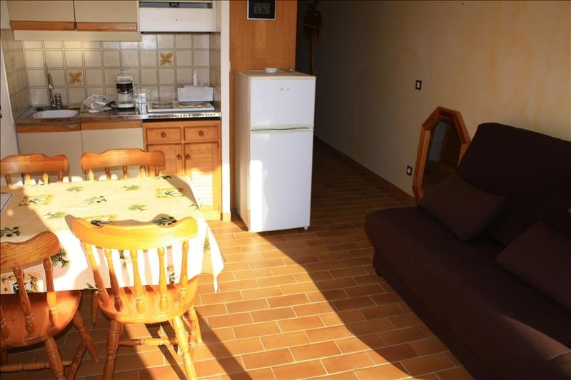 Vente appartement Les issambres 137 000€ - Photo 3