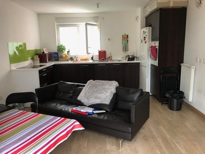 Venta  apartamento Gennevilliers 293000€ - Fotografía 1
