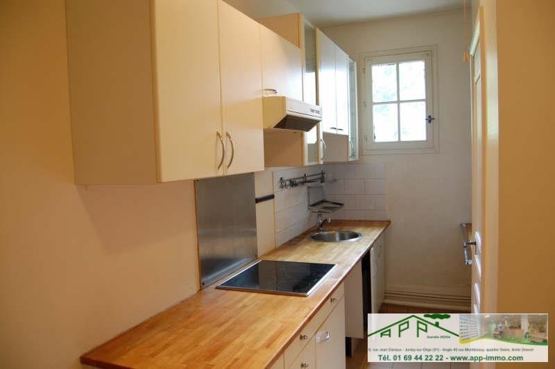 Vente appartement Draveil 283000€ - Photo 4