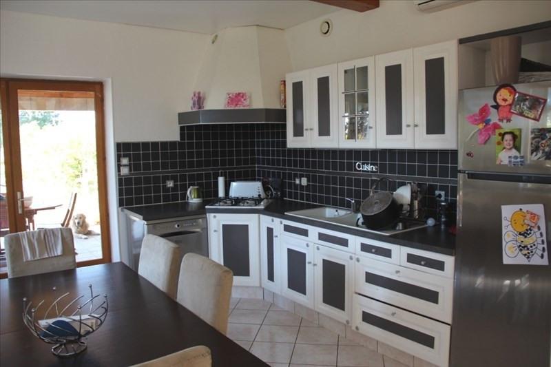 Verkoop  huis Bourgoin jallieu 195000€ - Foto 2