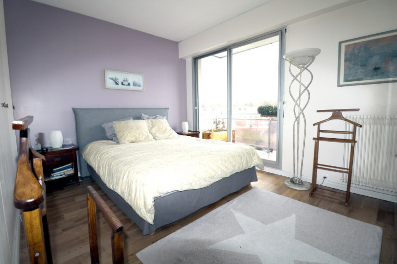 Vente appartement Versailles 668000€ - Photo 10