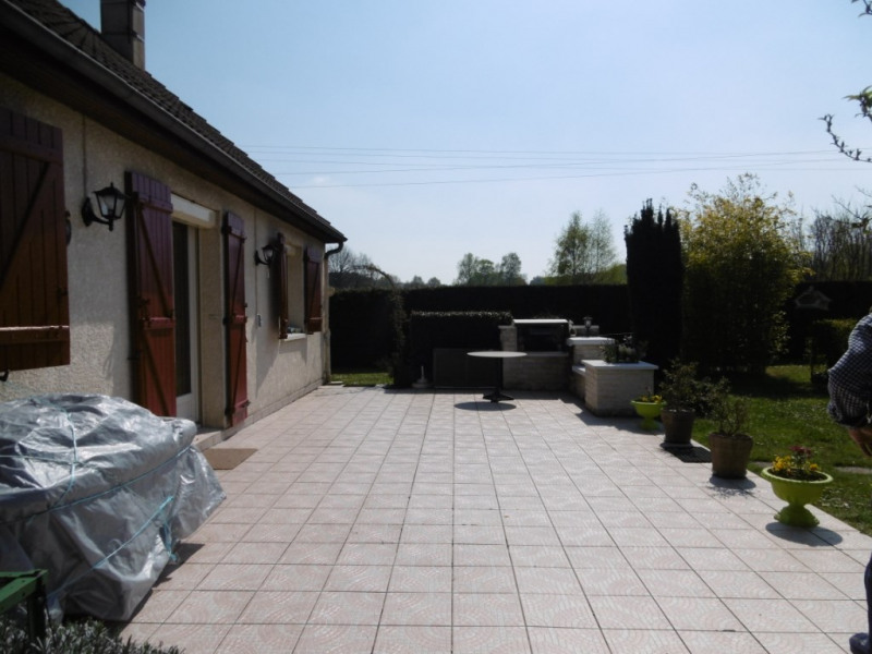 Sale house / villa Volnay 183 750€ - Picture 10