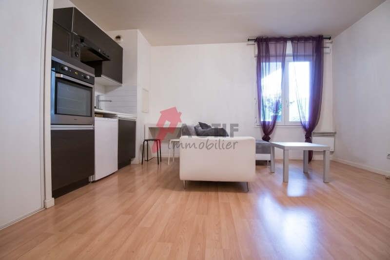 Vente appartement Corbeil essonnes 99000€ - Photo 2