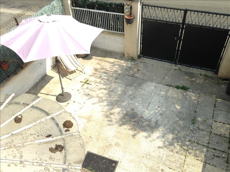Sale house / villa Villemareuil 136 000€ - Picture 3