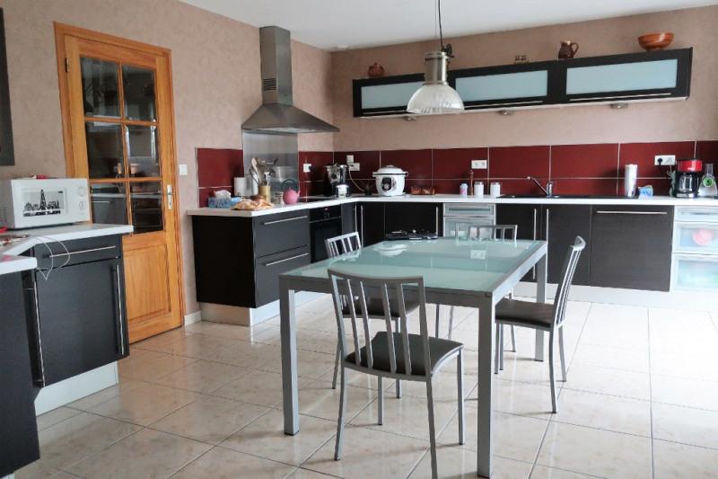 Vente maison / villa Quimperle 325520€ - Photo 3