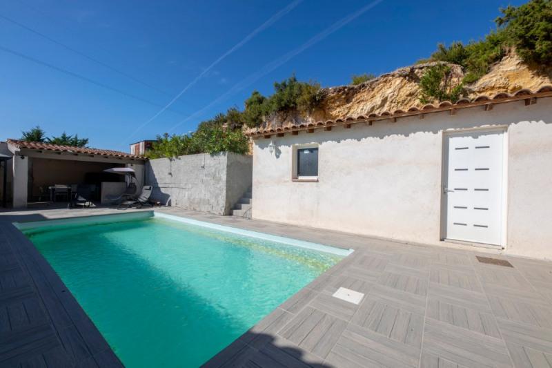 Vente maison / villa Lancon provence 375000€ - Photo 11