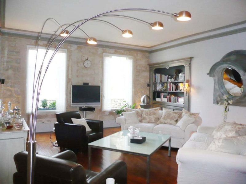 Sale apartment Avignon 347 000€ - Picture 2