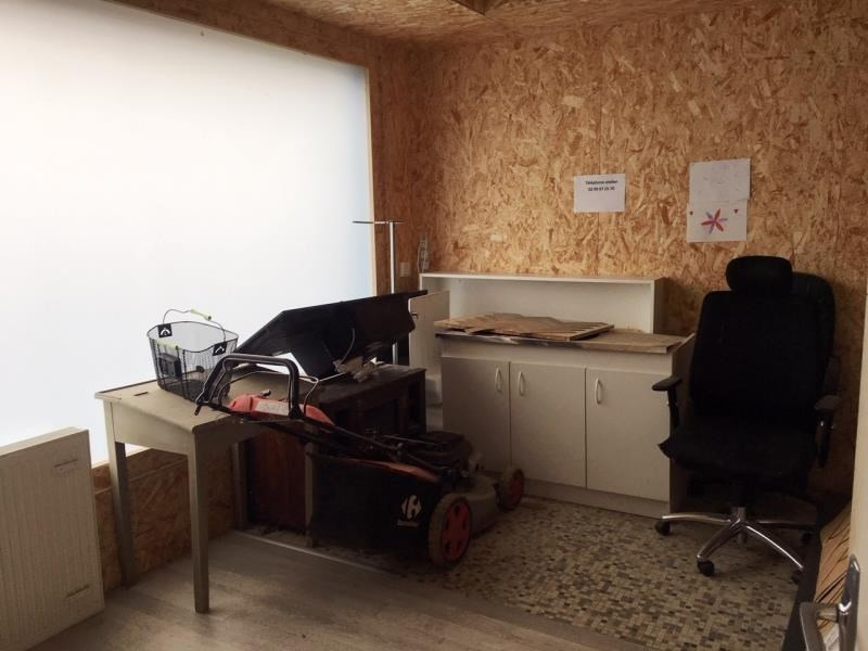 Rental empty room/storage Fougeres 350€ HT/HC - Picture 5