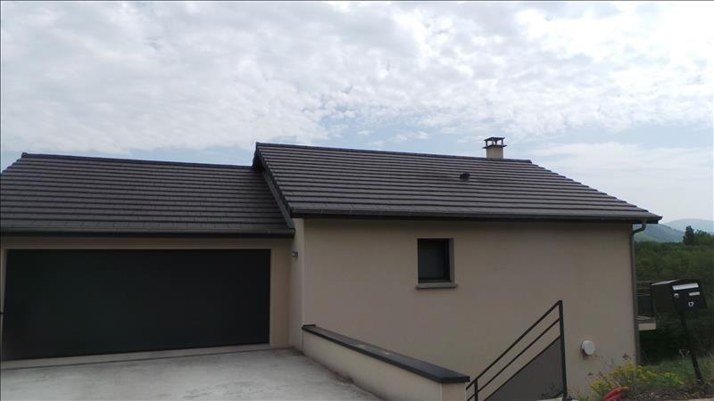 Vente maison / villa Lagnieu 368000€ - Photo 10