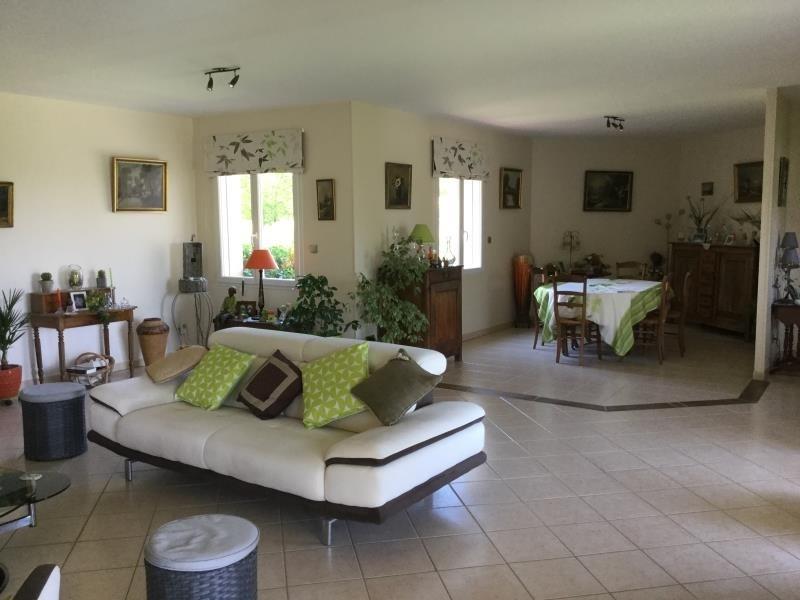 Deluxe sale house / villa Nerac 472500€ - Picture 2