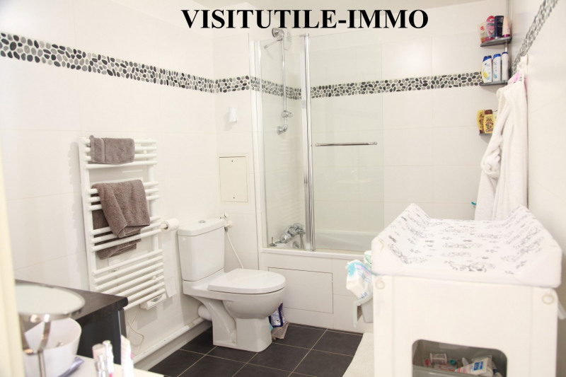 Vente appartement Issy-les-moulineaux 378 000€ - Photo 9