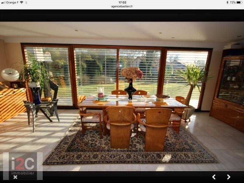 Venta  casa Divonne les bains 2190000€ - Fotografía 4