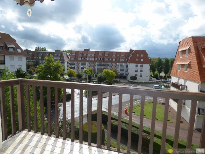 Vente appartement Villers-sur-mer 124 000€ - Photo 1