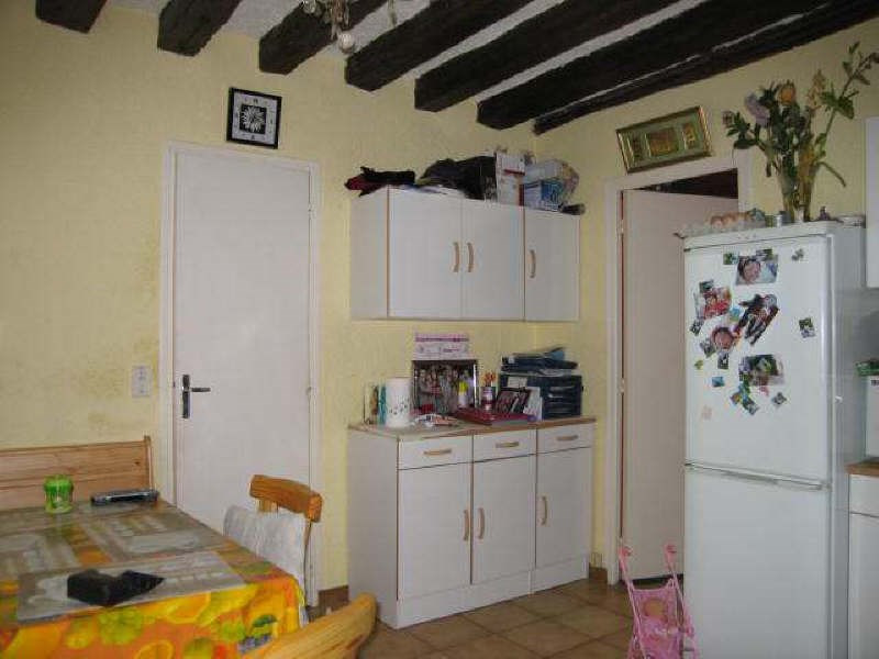 Verkoop  appartement Maintenon 93000€ - Foto 2