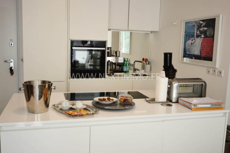 Vendita appartamento Menton 355000€ - Fotografia 6