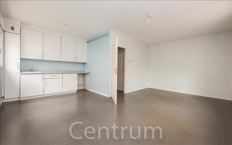 Revenda apartamento Metz 125000€ - Fotografia 4