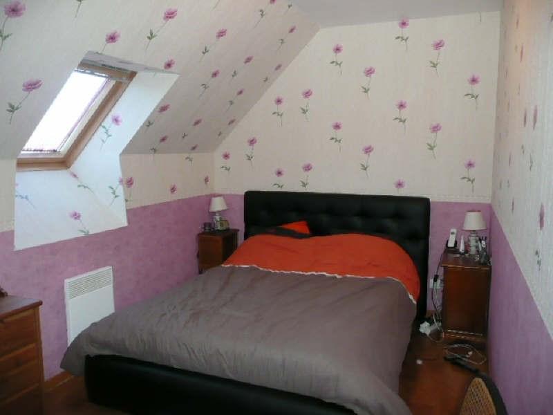 Vente maison / villa Brinon sur sauldre 140000€ - Photo 7