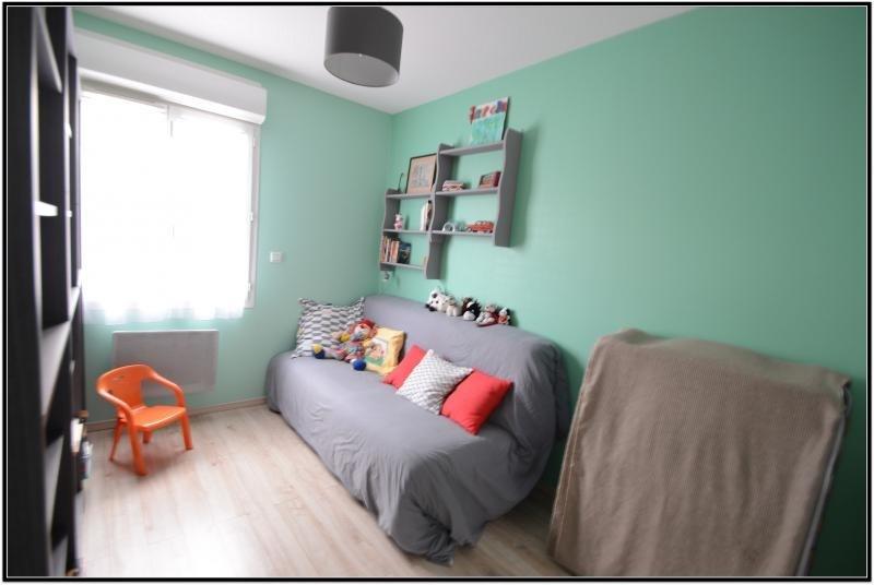 Vente maison / villa Villedoux 250000€ - Photo 7