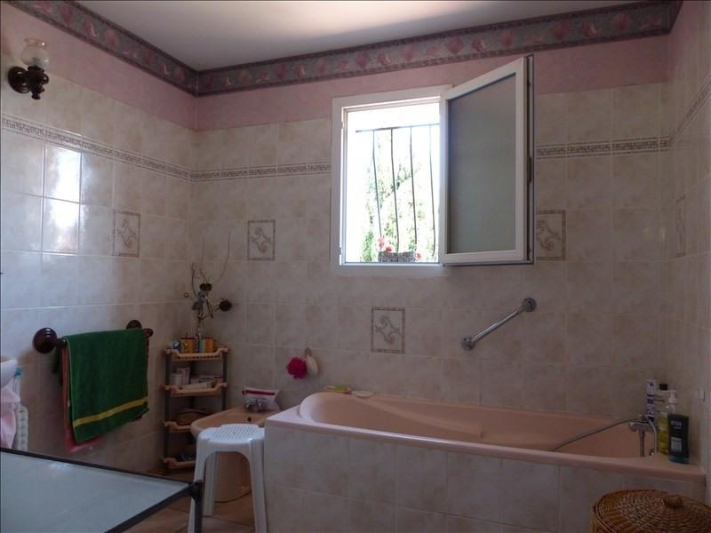 Sale house / villa Beziers 223000€ - Picture 9