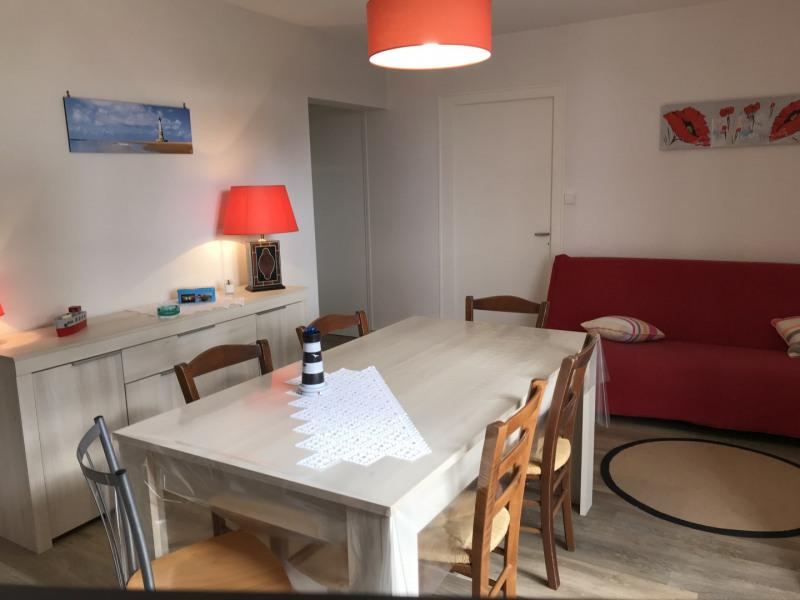 Location vacances appartement Saint-georges-de-didonne 808€ - Photo 4