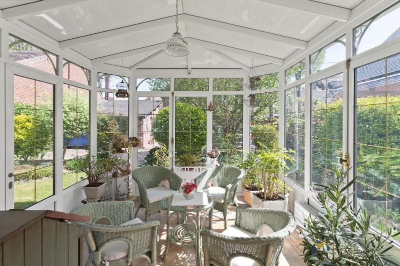 Vendita casa Beauvais 448000€ - Fotografia 2