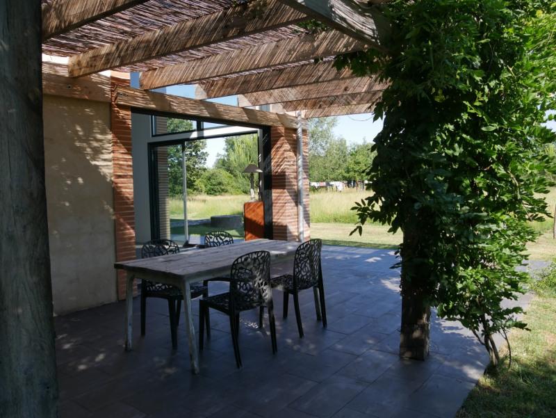 Sale house / villa Toulouse 495000€ - Picture 6