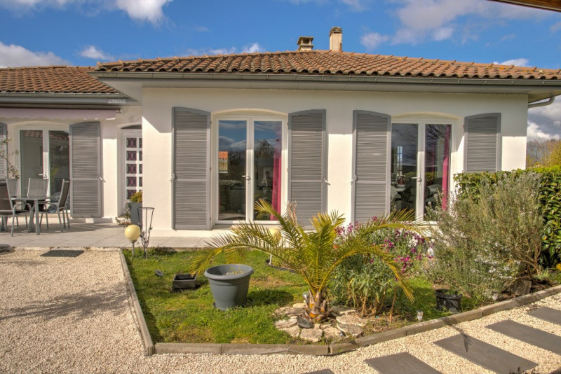 Sale house / villa Biscarrosse 348150€ - Picture 2