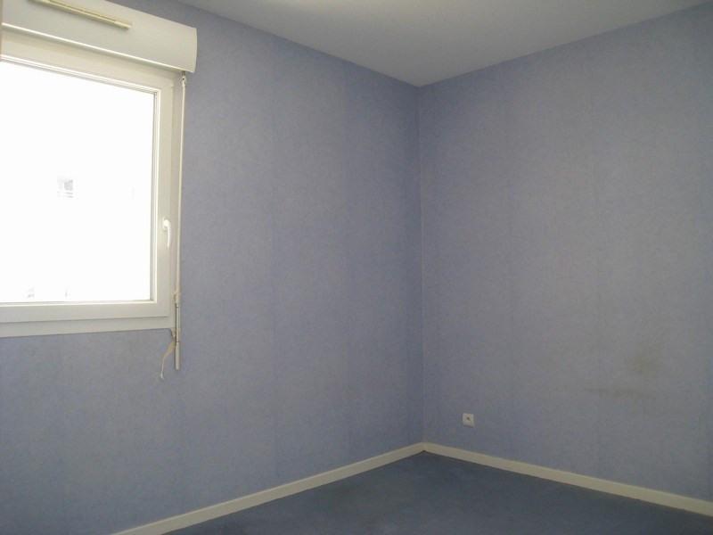 Vendita appartamento Touques 124200€ - Fotografia 8