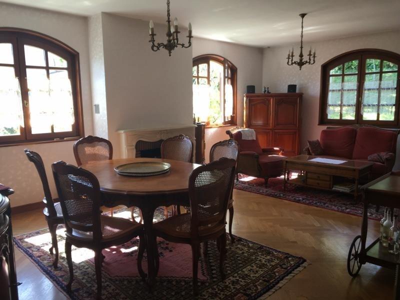Vente maison / villa Loire sur rhone 350000€ - Photo 4