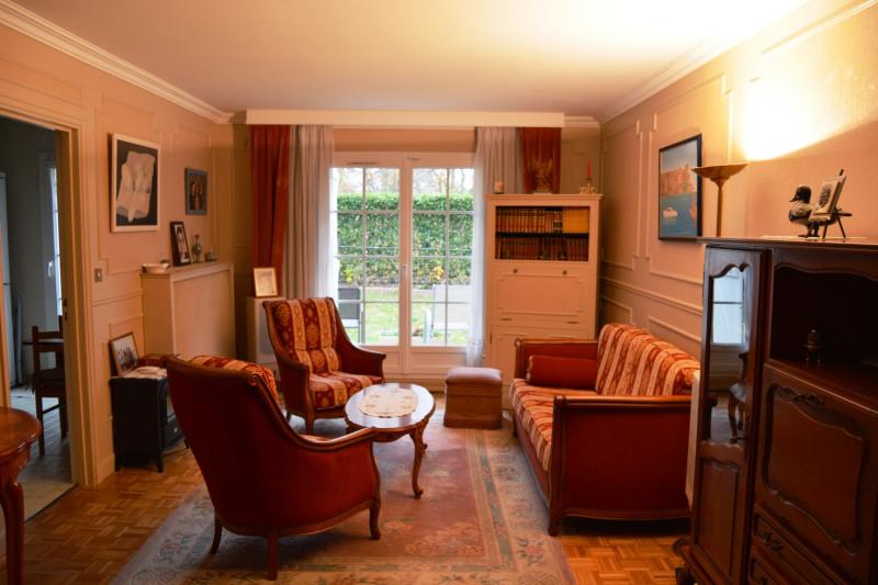 Vente maison / villa La queue-en-brie 289000€ - Photo 2