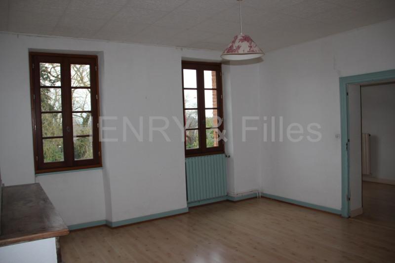Sale house / villa Labastide-savès 295000€ - Picture 22