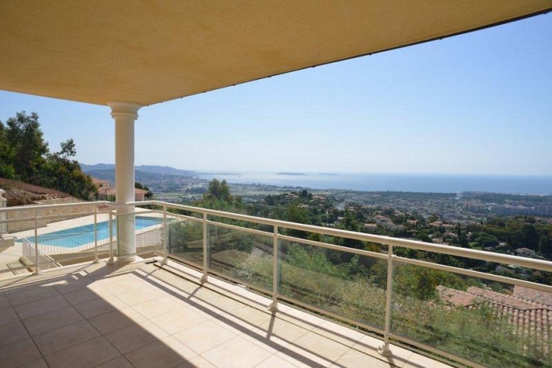 Vente de prestige maison / villa Mandelieu 1600000€ - Photo 5
