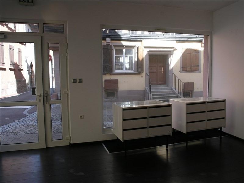 Rental empty room/storage Saverne 580€ HT/HC - Picture 2