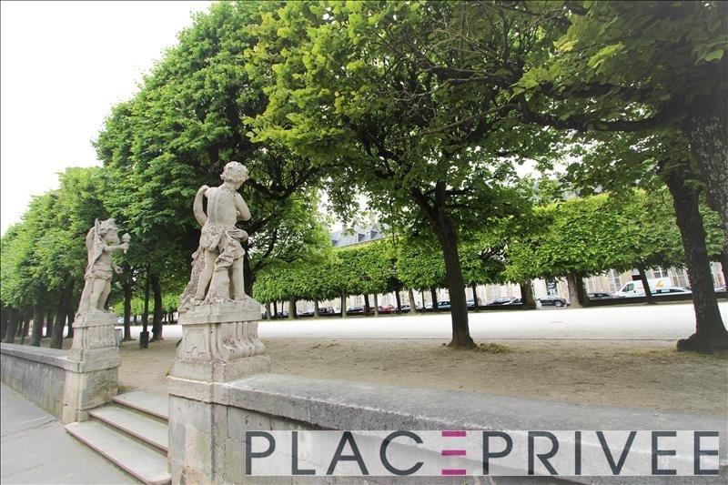 Vente de prestige appartement Nancy 680000€ - Photo 5