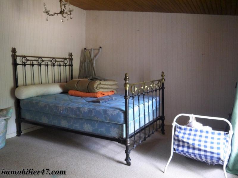 Verkoop  huis Saint hilaire de lusignan 449000€ - Foto 11