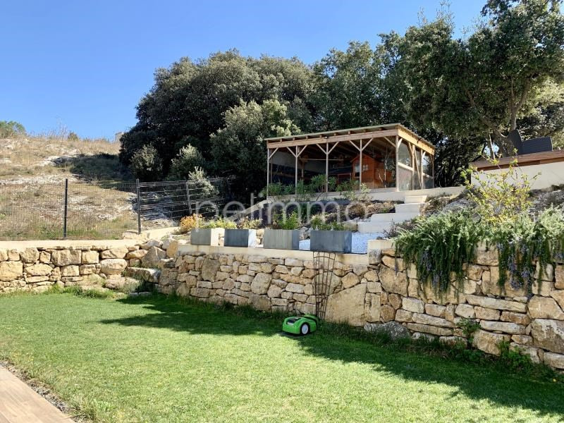 Deluxe sale house / villa Lambesc 598000€ - Picture 3