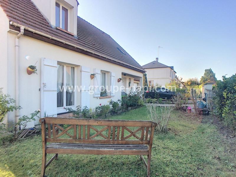 Vendita casa Nogent-sur-oise 236000€ - Fotografia 1