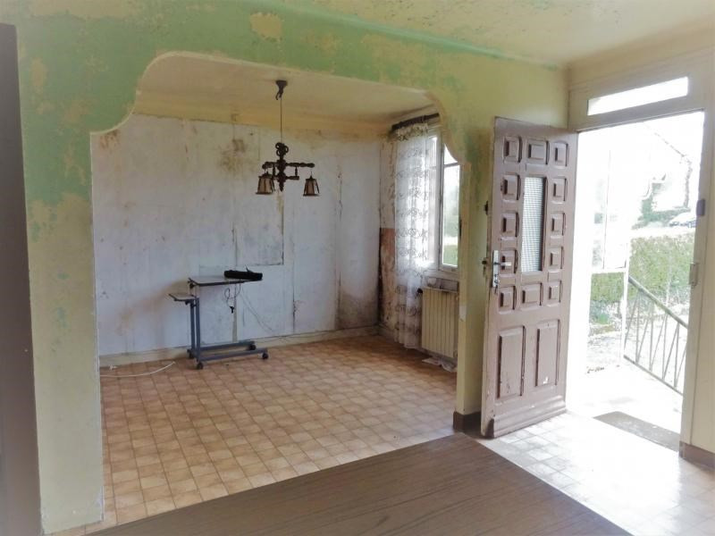Vente maison / villa Saint brandan 43 000€ - Photo 3