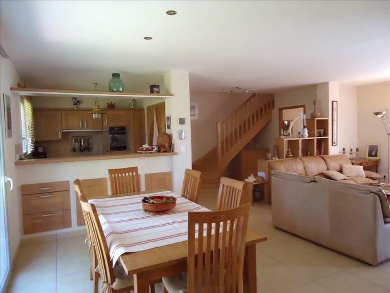 Sale house / villa Saint jean pla de corts 490000€ - Picture 3