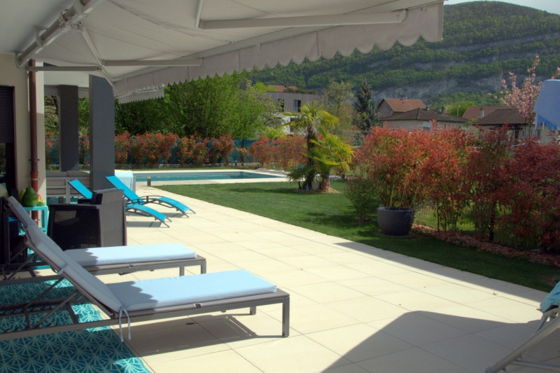 Vente de prestige maison / villa Gaillard 1365000€ - Photo 3