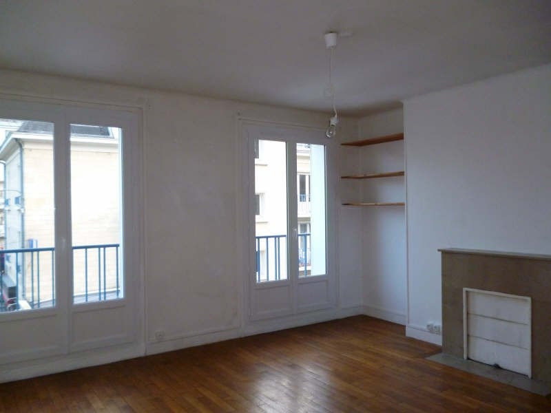 Location appartement Caen 710€ CC - Photo 1