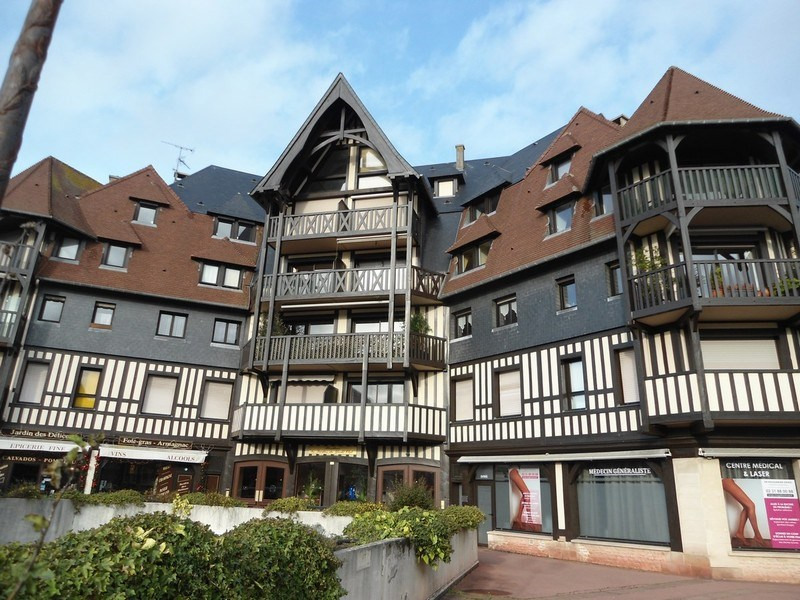 Sale apartment Deauville 445 200€ - Picture 7